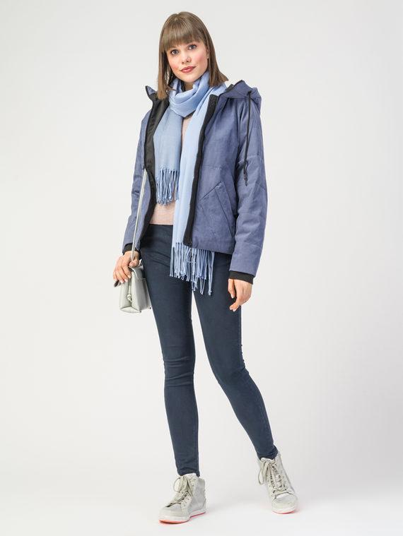 Ветровка текстиль, цвет синий, арт. 15108027  - цена 5290 руб.  - магазин TOTOGROUP