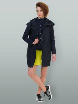 Ветровка текстиль, цвет синий, арт. 15700089  - цена 7490 руб.  - магазин TOTOGROUP