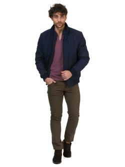 Ветровка текстиль, цвет синий, арт. 15700235  - цена 5490 руб.  - магазин TOTOGROUP