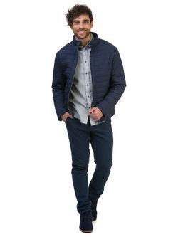 Ветровка текстиль, цвет синий, арт. 15700243  - цена 5990 руб.  - магазин TOTOGROUP