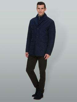 Ветровка текстиль, цвет синий, арт. 15700252  - цена 6490 руб.  - магазин TOTOGROUP