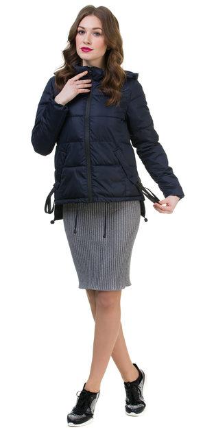 Ветровка текстиль, цвет темно-синий, арт. 15700254  - цена 3590 руб.  - магазин TOTOGROUP
