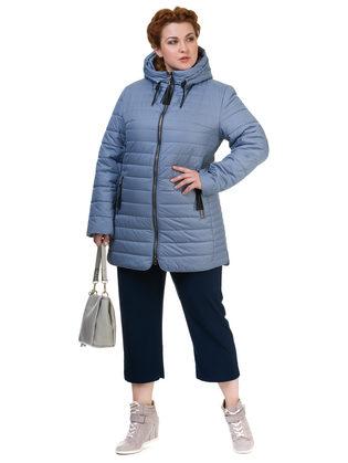 Ветровка текстиль, цвет синий, арт. 15700329  - цена 5490 руб.  - магазин TOTOGROUP