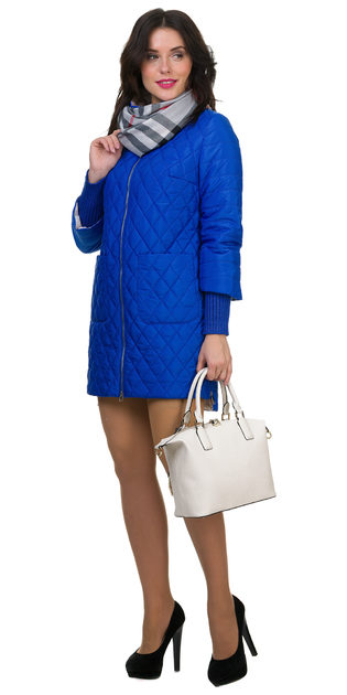 Ветровка текстиль, цвет синий, арт. 15700360  - цена 6990 руб.  - магазин TOTOGROUP