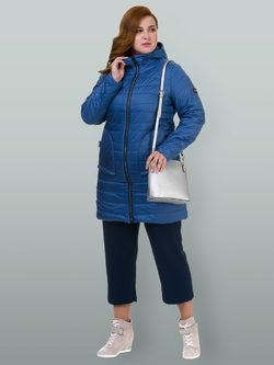 Ветровка текстиль, цвет синий, арт. 15700378  - цена 4740 руб.  - магазин TOTOGROUP