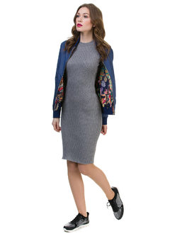 Ветровка текстиль, цвет синий, арт. 15700394  - цена 5290 руб.  - магазин TOTOGROUP