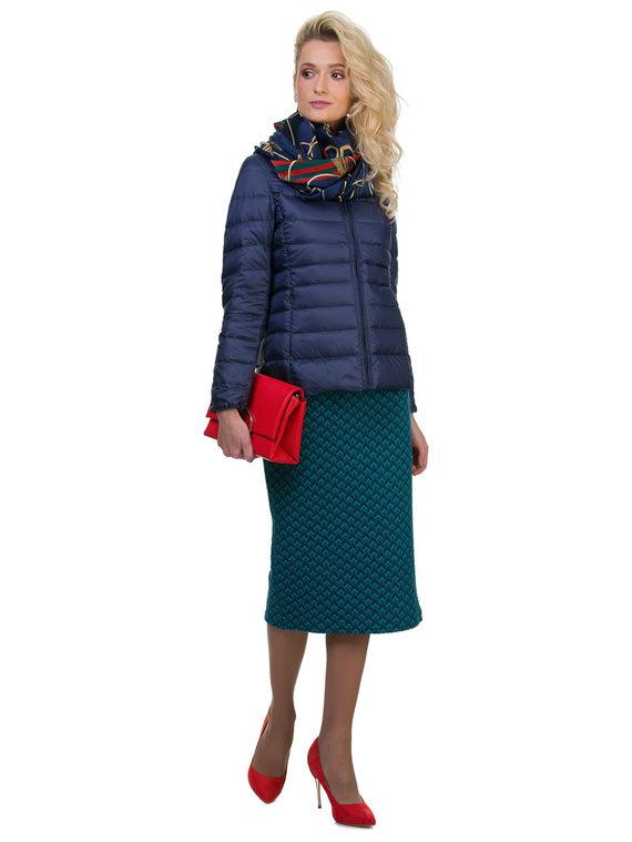 Ветровка текстиль, цвет темно-синий, арт. 15700434  - цена 2840 руб.  - магазин TOTOGROUP
