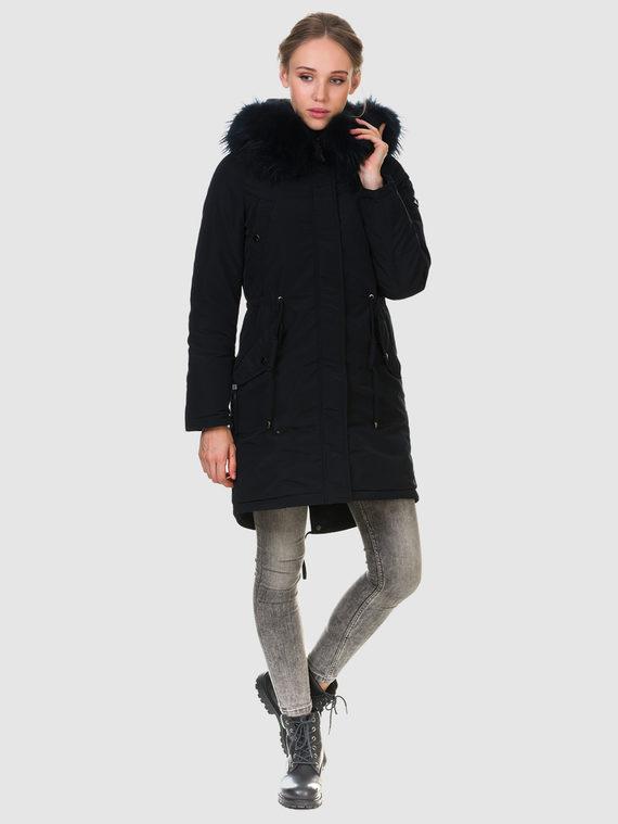 Пуховик текстиль, цвет серый металлик, арт. 15902681  - цена 8490 руб.  - магазин TOTOGROUP