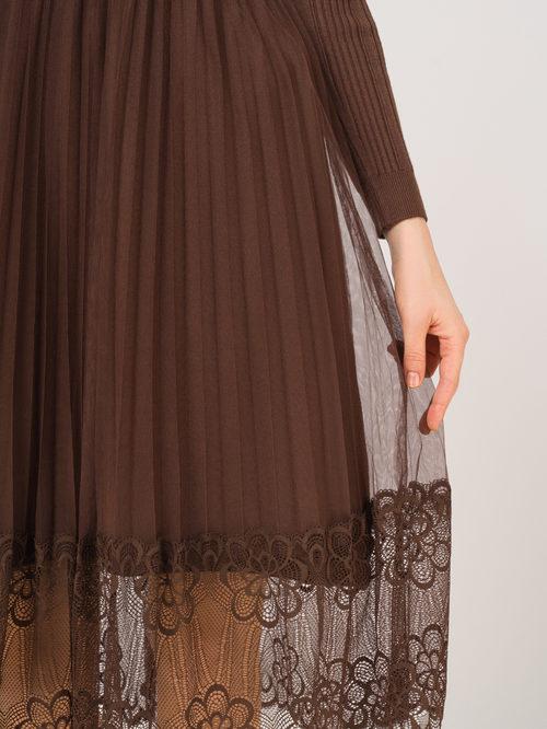 Платье артикул 16810362/OS - фото 3