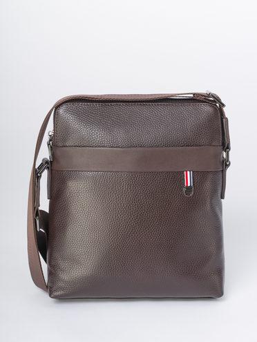 Сумка , цвет темно-коричневый, арт. 16810468  - цена 4990 руб.  - магазин TOTOGROUP