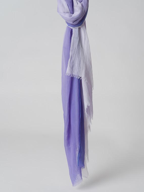 Шарф 100% бамбук, цвет фиолетовый, арт. 17005987  - цена 990 руб.  - магазин TOTOGROUP