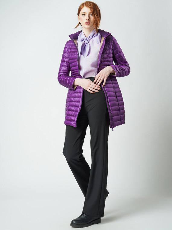 Ветровка текстиль, цвет фиолетовый, арт. 17006124  - цена 3590 руб.  - магазин TOTOGROUP