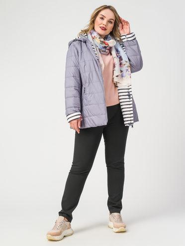 Ветровка текстиль, цвет светло-фиолетовый, арт. 17107776  - цена 6990 руб.  - магазин TOTOGROUP