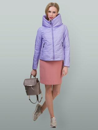 Ветровка текстиль, цвет фиолетовый, арт. 17700068  - цена 5490 руб.  - магазин TOTOGROUP
