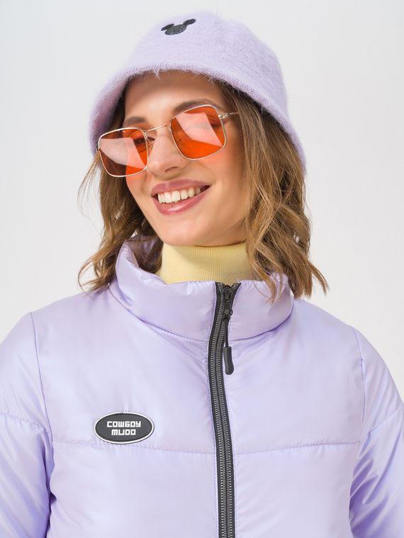 Ветровка 100% полиэстер, цвет фиолетовый, арт. 17711366  - цена 2990 руб.  - магазин TOTOGROUP