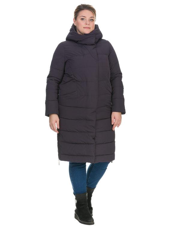 Пуховик текстиль, цвет серый, арт. 17900978  - цена 4990 руб.  - магазин TOTOGROUP