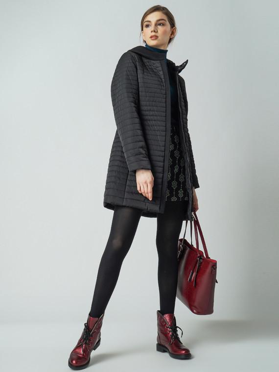 Ветровка текстиль, цвет черный, арт. 18005621  - цена 3390 руб.  - магазин TOTOGROUP