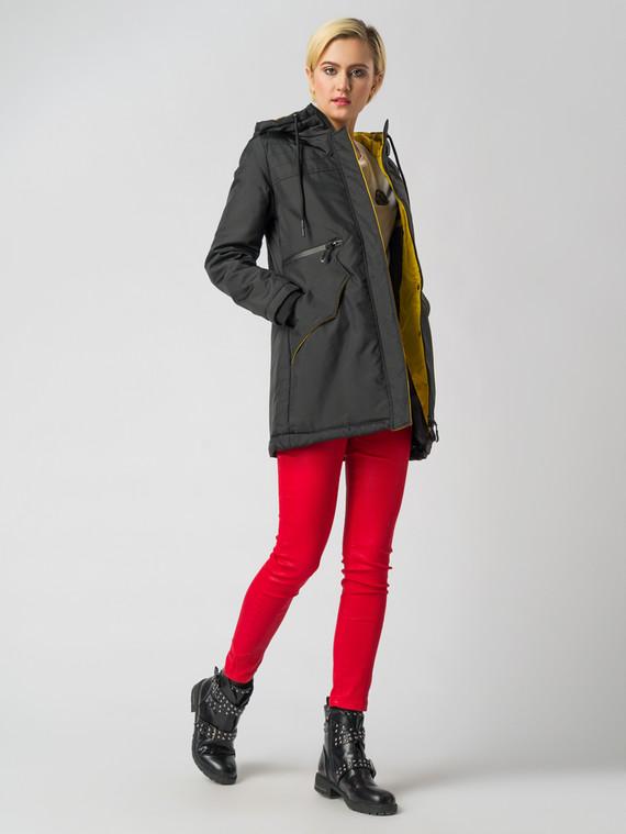 Ветровка текстиль, цвет черный, арт. 18005706  - цена 4490 руб.  - магазин TOTOGROUP