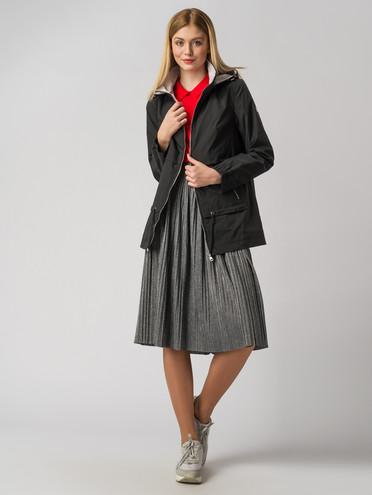 Ветровка 100% полиэстер, цвет черный, арт. 18005728  - цена 3590 руб.  - магазин TOTOGROUP