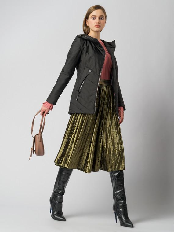 Ветровка текстиль, цвет черный, арт. 18005735  - цена 2990 руб.  - магазин TOTOGROUP