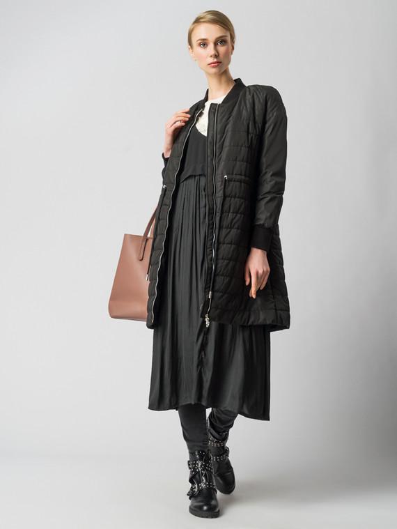 Ветровка текстиль, цвет черный, арт. 18005736  - цена 3590 руб.  - магазин TOTOGROUP