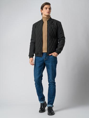 Ветровка текстиль, цвет черный, арт. 18005805  - цена 2420 руб.  - магазин TOTOGROUP