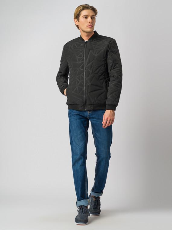 Ветровка текстиль, цвет черный, арт. 18005808  - цена 3790 руб.  - магазин TOTOGROUP
