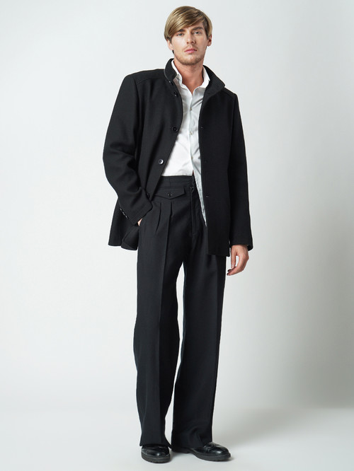 Текстильная куртка артикул 18005947/46 - фото 2