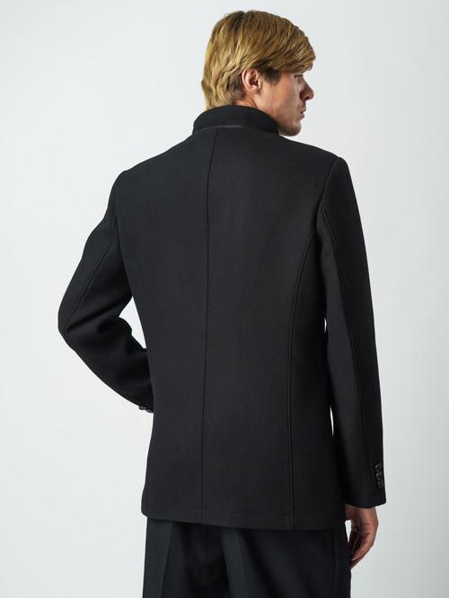 Текстильная куртка артикул 18005947/46 - фото 3