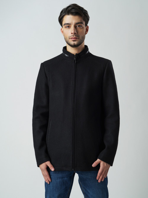 Текстильная куртка артикул 18005948/46 - фото 2