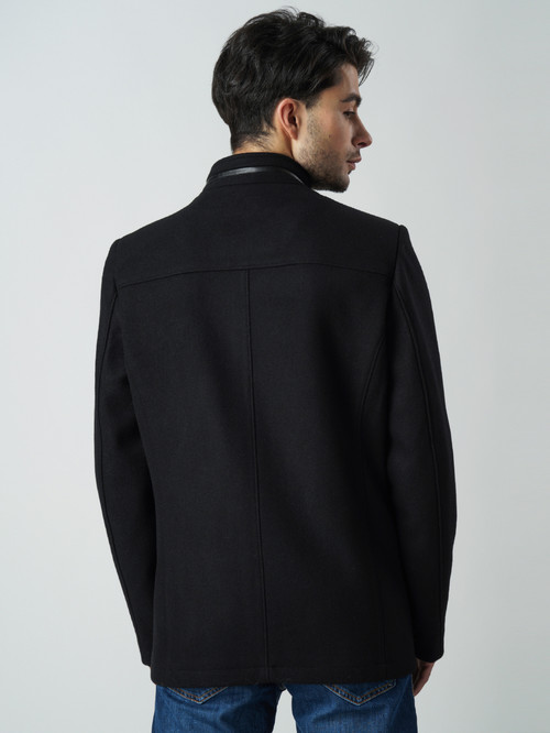 Текстильная куртка артикул 18005948/46 - фото 3