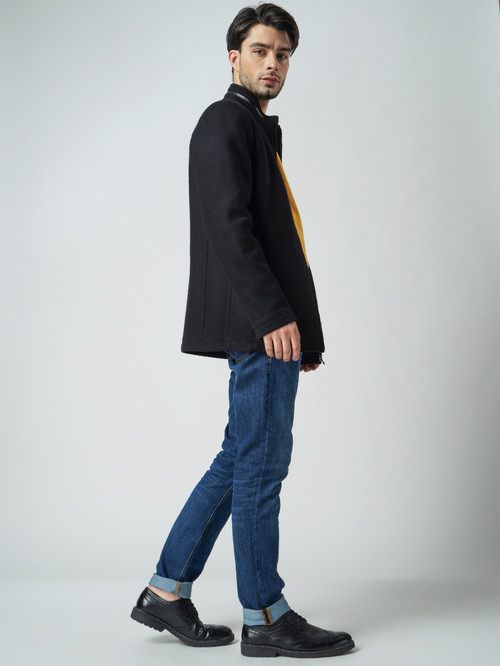 Текстильная куртка артикул 18005948/46