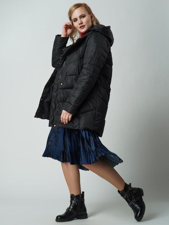 Ветровка текстиль, цвет черный, арт. 18006094  - цена 3390 руб.  - магазин TOTOGROUP