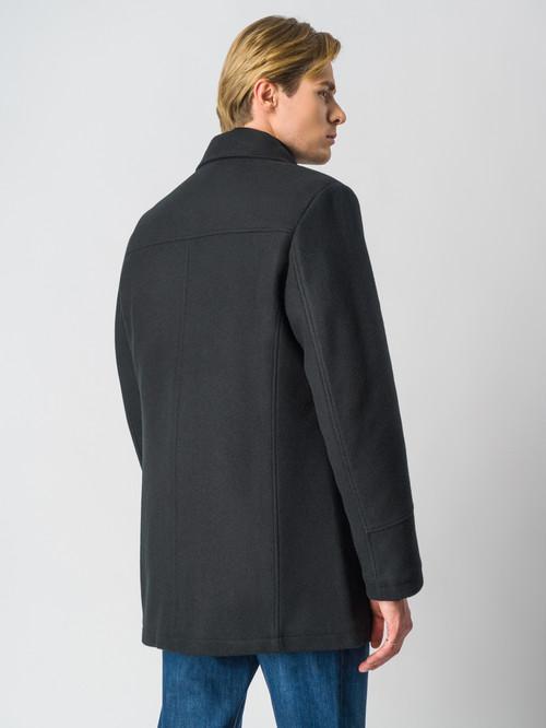 Текстильное пальто артикул 18006438/48 - фото 3