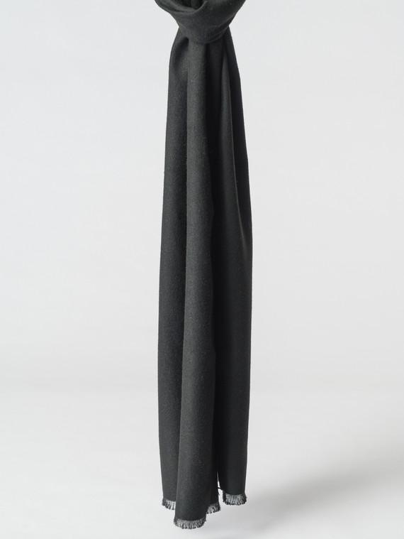 Шарф 100% кашемир, цвет черный, арт. 18007160  - цена 1130 руб.  - магазин TOTOGROUP
