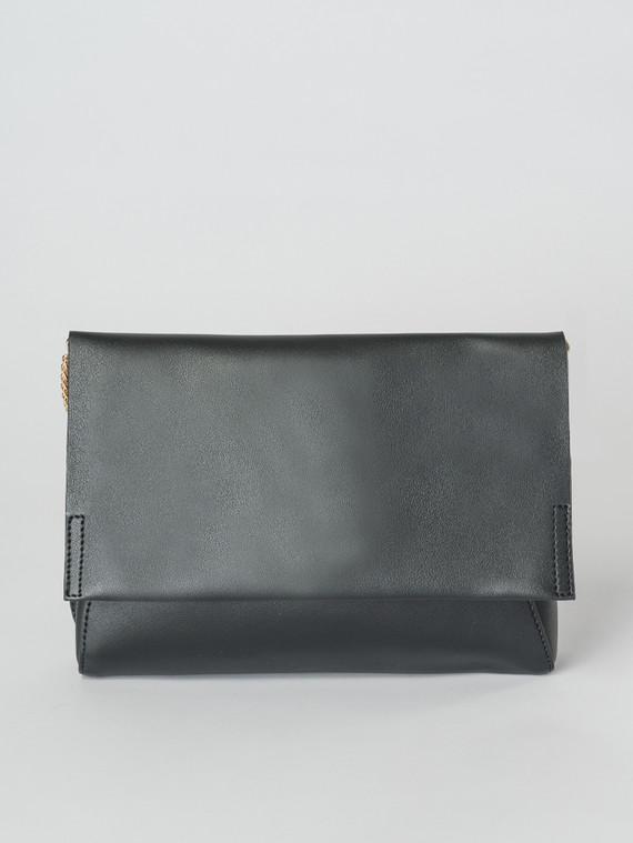 Сумка эко-кожа 100% П/А, цвет черный, арт. 18007348  - цена 1750 руб.  - магазин TOTOGROUP