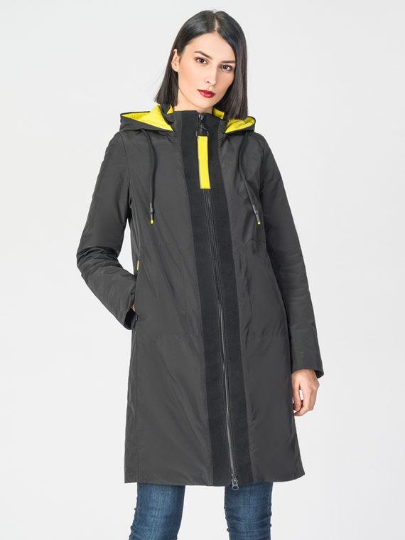 Ветровка текстиль, цвет черный, арт. 18106335  - цена 5890 руб.  - магазин TOTOGROUP