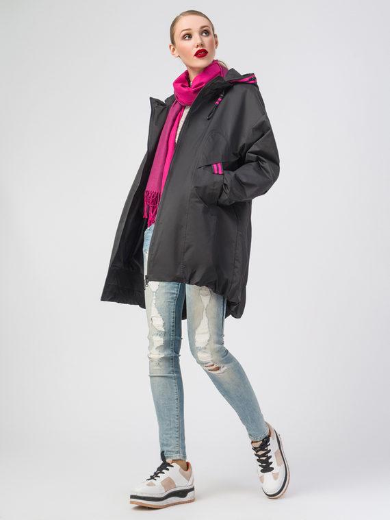 Ветровка текстиль, цвет черный, арт. 18107725  - цена 5290 руб.  - магазин TOTOGROUP