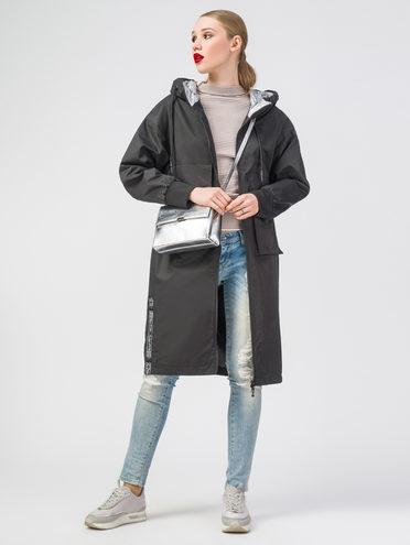 Ветровка текстиль, цвет черный, арт. 18107731  - цена 5890 руб.  - магазин TOTOGROUP