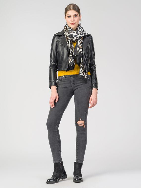 c18c8a765fa Купить женские кожаные куртки сезона весна лето - каталог недорогих ...