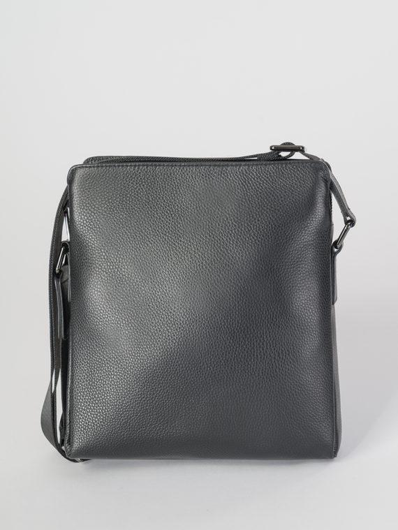 Сумка кожа теленок, цвет черный, арт. 18107869  - цена 3590 руб.  - магазин TOTOGROUP