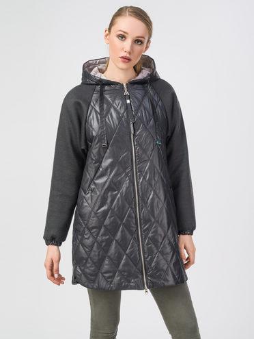 Ветровка текстиль, цвет черный, арт. 18107890  - цена 4740 руб.  - магазин TOTOGROUP