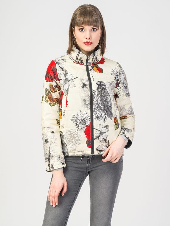 Ветровка текстиль, цвет черный, арт. 18108045  - цена 4990 руб.  - магазин TOTOGROUP