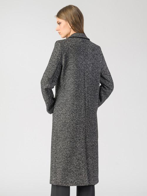 Текстильное пальто артикул 18108101/40 - фото 3