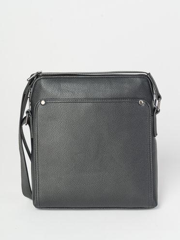 Сумка эко-кожа флоттер, цвет черный, арт. 18108252  - цена 1850 руб.  - магазин TOTOGROUP