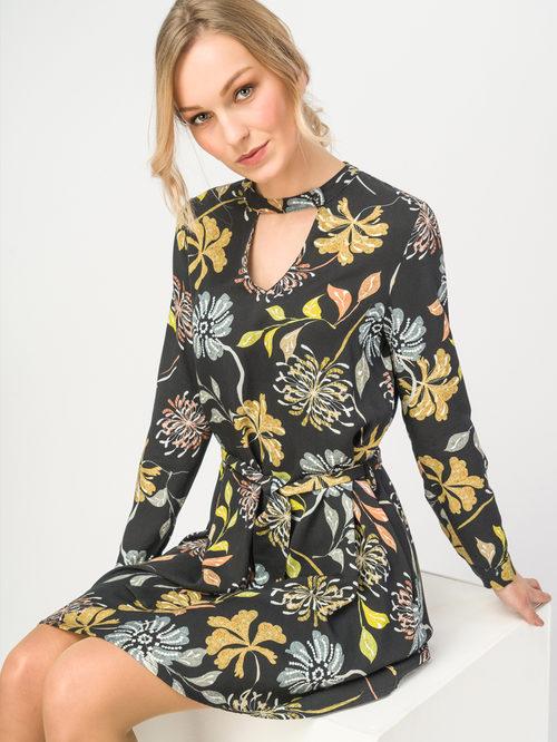 Платье артикул 18108336/42 - фото 4