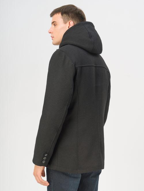 Текстильное пальто артикул 18108967/46 - фото 3