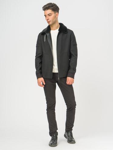 Текстильное пальто , цвет черный, арт. 18109071  - цена 7990 руб.  - магазин TOTOGROUP