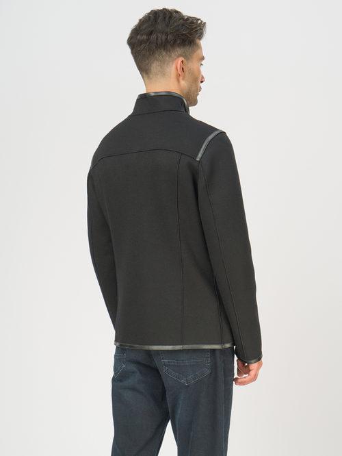 Текстильное пальто артикул 18109072/48 - фото 3