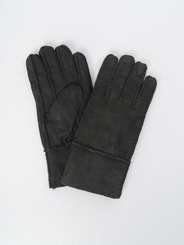 Перчатки , цвет черный, арт. 18109411  - цена 990 руб.  - магазин TOTOGROUP